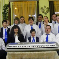 2015 Ajándékoztak a szünetben Miskolcon (2)