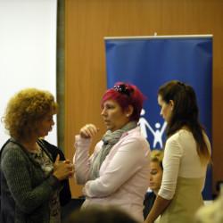 2014 A bizalmi vagyonkezelés – megoldás nehéz helyzetekre Konferencia (1)
