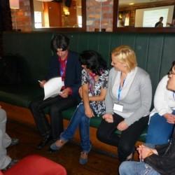 2014 Az Inclusion Europe és a Mencap közös konferenciája (1)