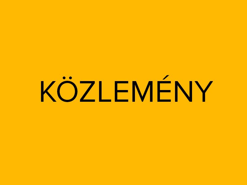 kozlemeny