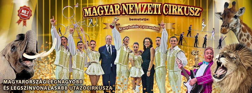 nemzeti cirkusz