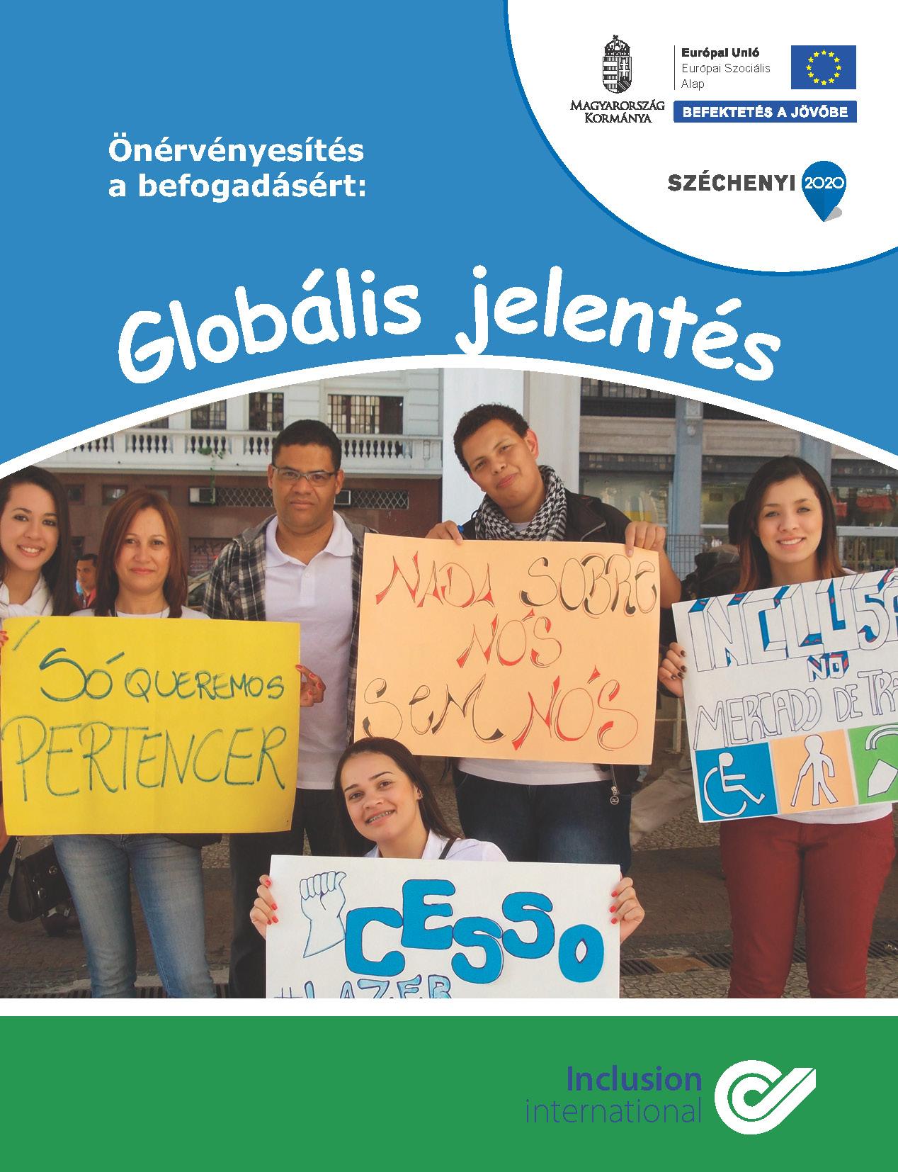Globális jelentés