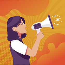 woman-with-megaphone-screaming_23-2148474049