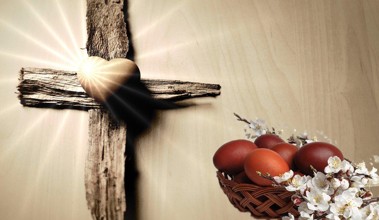 ÉFOÉSZ   Mi az a Húsvét?