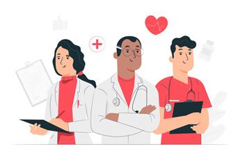 orvosok